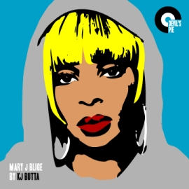 Download Mary J Blige Tribute Live Mix By Kj Butta Devil S Pie